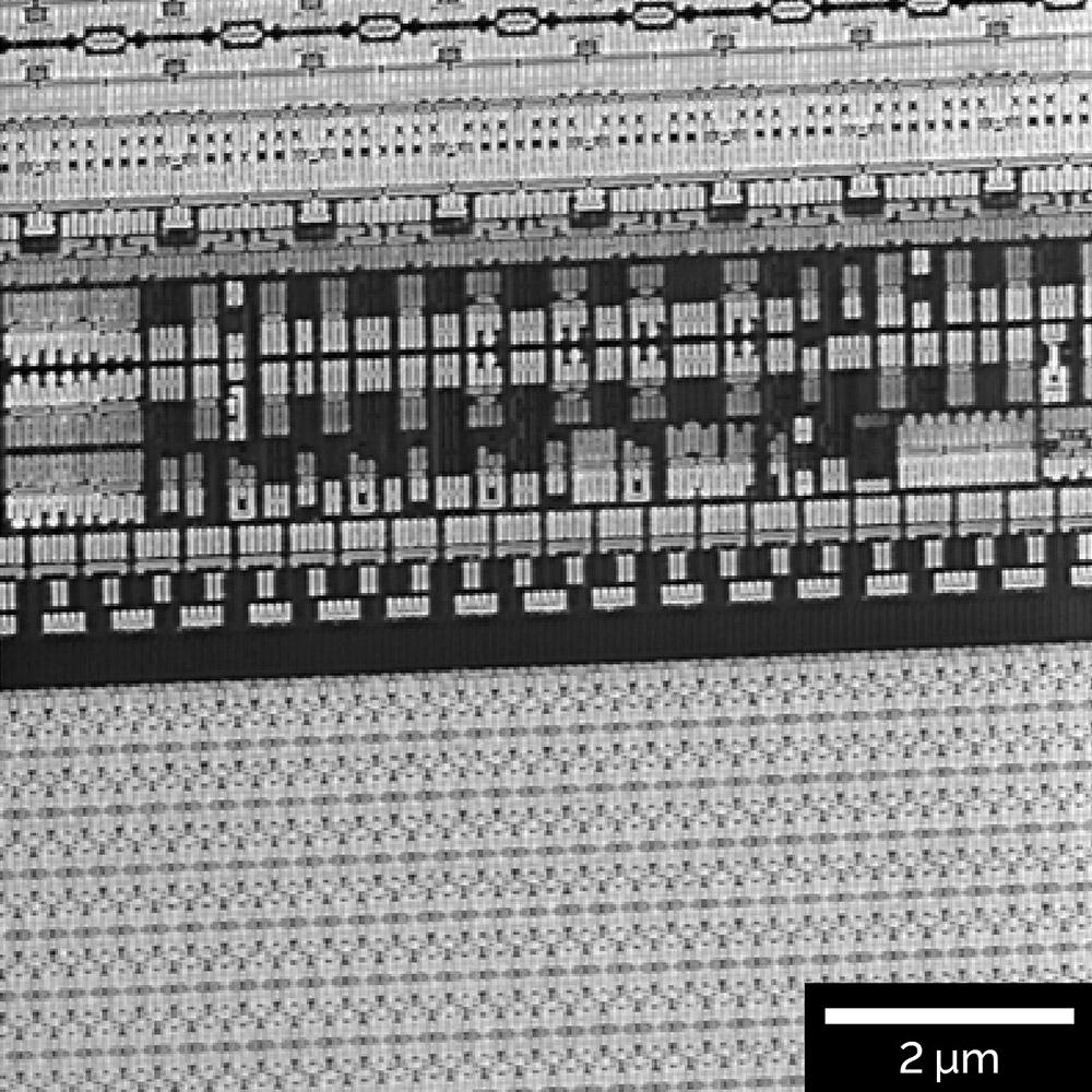 TCL layer, Intel 14 nm Skylake